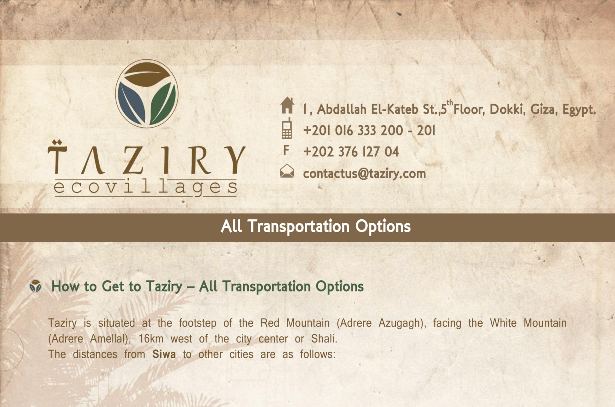 all_transportation_options